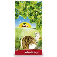 kolba z prosa- żółta - 1 kg   darmowa dostawa od 129 zł + promocje od bitiba.pl!  tylko teraz rabat nawet 5% marki Jr farm
