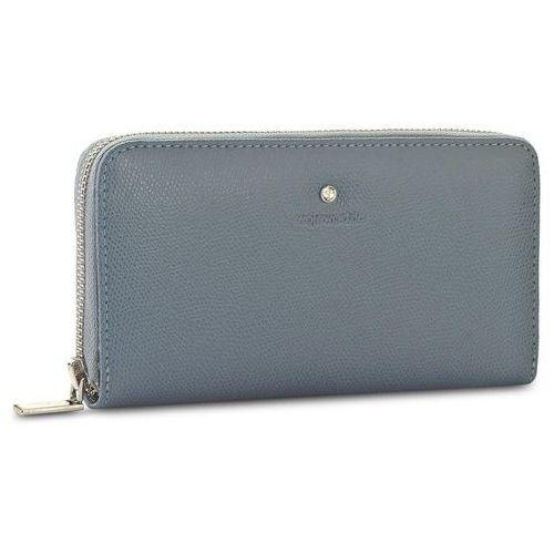 e4dd1eb1b5dbf Duży portfel damski - w66 ce30 niebieski (Wojewodzic) - sklep ...