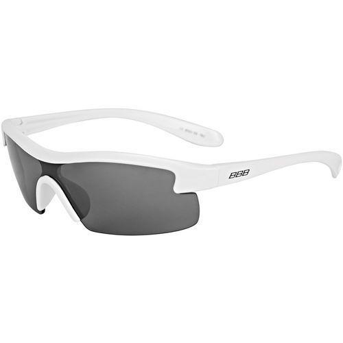 BBB Kids BSG-54 Okulary rowerowe Dzieci biały 2018 Okulary przeciwsłoneczne dla dzieci (8716683101492)