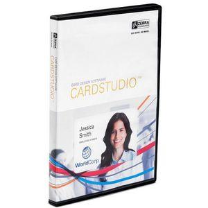 Zebra ZMofit CardStudio Upgrade