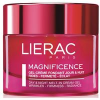Lierac Magnificence Day & Night Melt-in Cream-Gel - Normal to Combination Skin 50ml