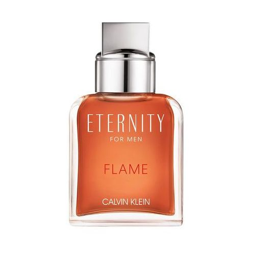 CALVIN KLEIN Eternity Flame for Men EDT 30 ml Dla Panów - Najtaniej w sieci