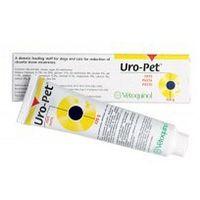 Vetoquinol biowet Vetoquinol uro-pet® 120g - śr. zmniejszający ryzyko tworzenia się kamieni moczowych