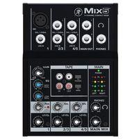 mix 5 wyprodukowany przez Mackie