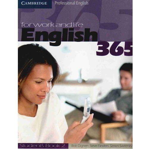 English 365 students book 2 (2007)