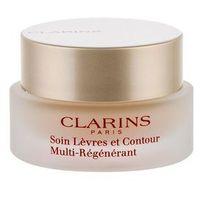 Clarins Extra-Firming pielęgnacja wygładzająca i ujedrniająca do ust (Extra-Firming Lip And Contour Balm Smoothing and Plumping) 15 ml