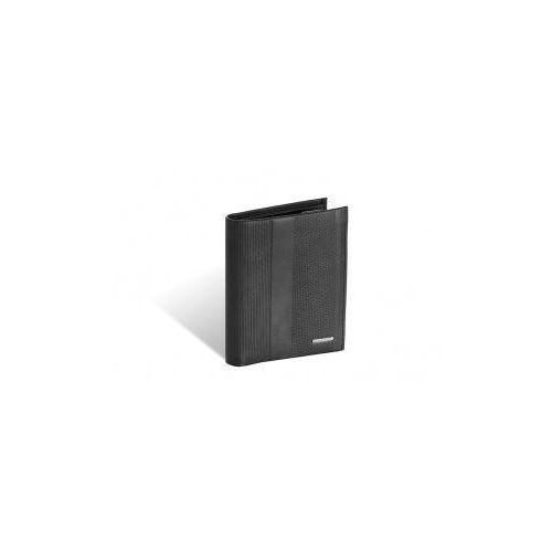 VALENTINI portfel męski skóra naturalna model 157-275P kolekcja YEW