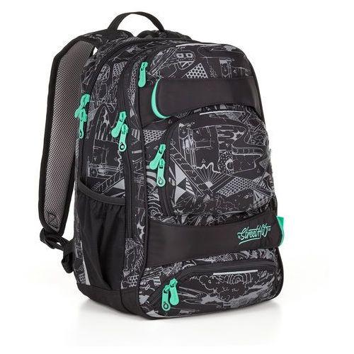 34a2e9f38e039 Topgal Plecak młodzieżowy yumi 18028 b (8592571011001) - fotografia produktu