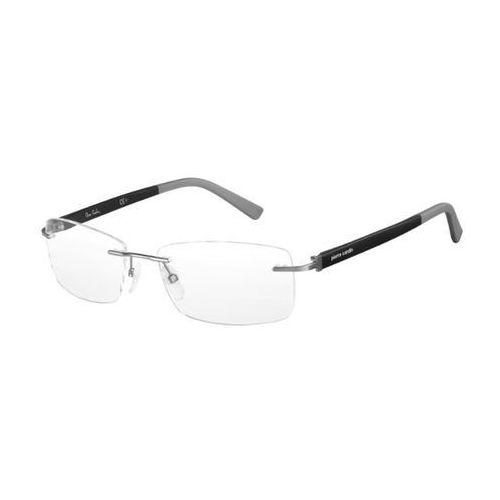 Pierre cardin Okulary korekcyjne p.c. 6830 ujm