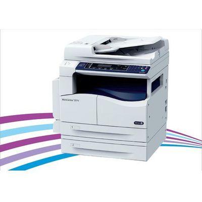 Biurowe urządzenia wielofunkcyjne Xerox