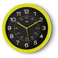Zegar ścienny CEP Pro Gloss - zielony C820G-15