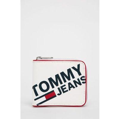 Portfele i portmonetki Tommy Jeans ANSWEAR.com