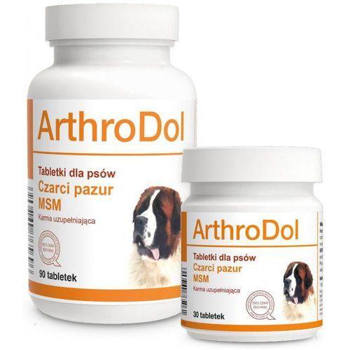 Tabletki Dolfos ArthroDol 30 tabletek