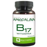 Amigdalina Witamina B17 0,228mg 60 kaps.