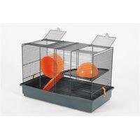ZOLUX Klatka Indoor 50 cm dla myszoskoczków - DARMOWA DOSTAWA OD 95 ZŁ! (3336020054073)
