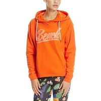 koszulka BENCH - Heavy Top Orange (OR058)