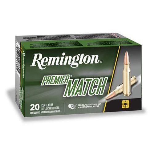 Remington Amunicja kal.223 rem 4,5g/69gr bthp
