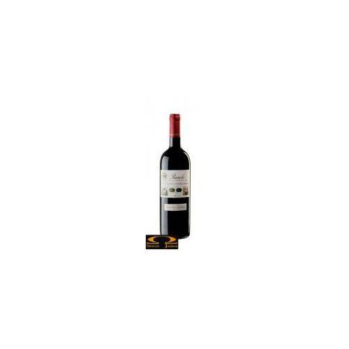 Wino barolo włochy 0,75l marki Marchesi di barolo