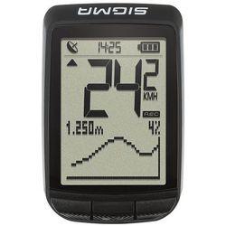 Licznik rowerowy SIGMA GPS Pure