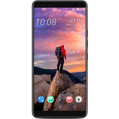 Telefony komórkowe HTC