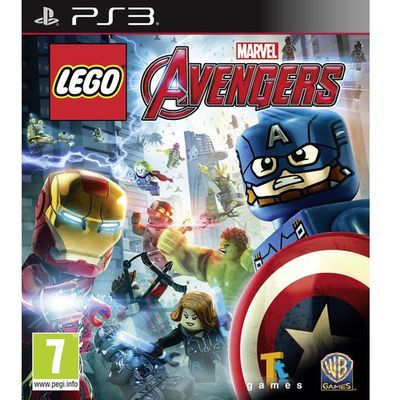 Gry PlayStation3 Warner Brothers Entertainment