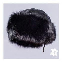Nakrycia głowy i czapki F.P. Leather F.P. Leather Oficjalny Sklep Internetowy