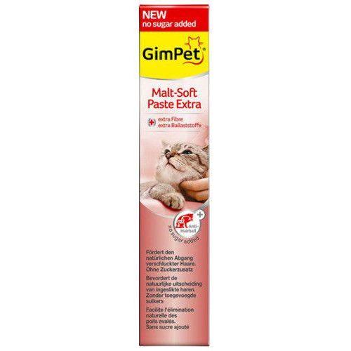 malt soft extra pasta odkłaczająca dla kota lub fretki 100g marki Gimpet
