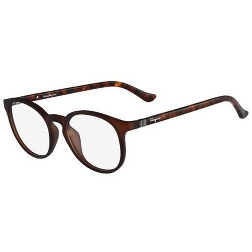 Okulary korekcyjne sf 2724 202 Salvatore ferragamo