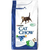 PURINA CAT CHOW Special Care 3in1 400g (7613034152039)