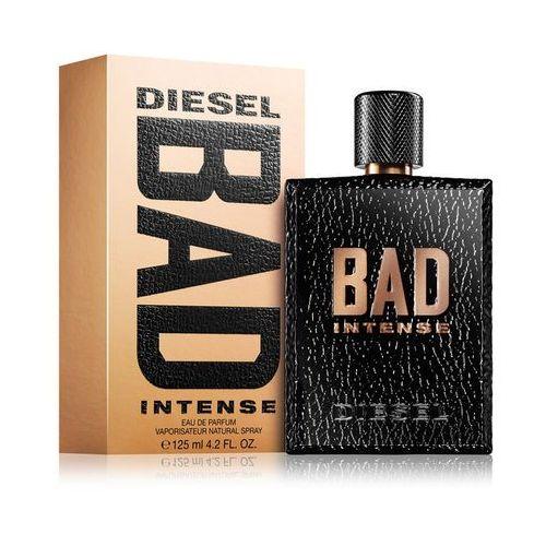 Diesel bad intense edp 125 ml dla panów