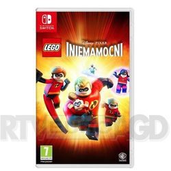 Gry Nintendo Switch  WB Games RTV EURO AGD