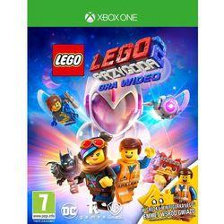 LEGO Movie The Videogame 2 (Xbox One)