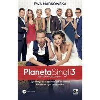 Planeta Singli 3 (9788380323186)