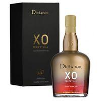 Rum Dictador XO Perpetual 0,7l Kolumbia, 055B-886B5