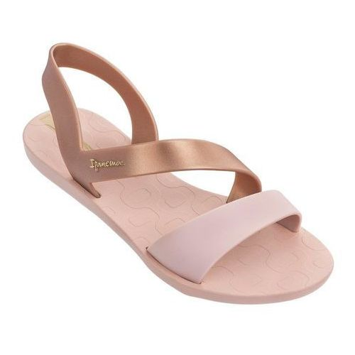 Damskie sandały ipanema vibe 82429-24517 różowy 40 marki Rider-ipanema