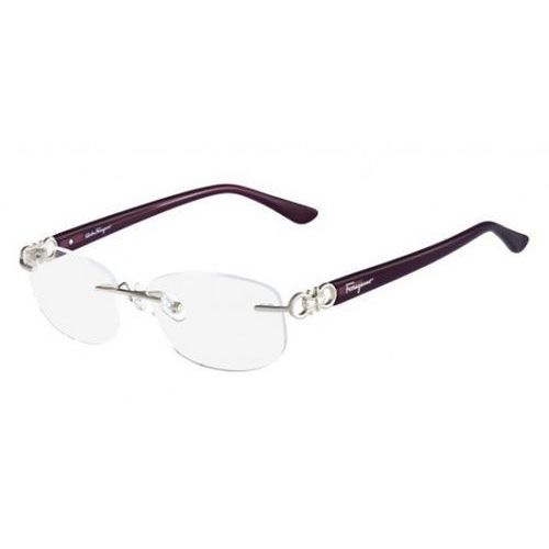 Okulary korekcyjne sf 2140r 045 Salvatore ferragamo