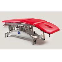 Stół do masażu i rehabilitacji sr-1e-ł orkan marki Techmed