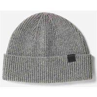 czapka zimowa BENCH - Avowel Mid Grey Marl (GY101X)