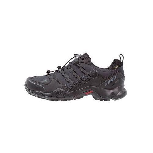 Adidas Performance TERREX SWIFT GTX Obuwie hikingowe core black/dark grey
