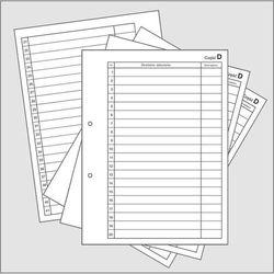 Segregatory  WARTA biurowe-zakupy