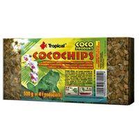 TROPICAL Cocochips sztuka 500 g- RÓB ZAKUPY I ZBIERAJ PUNKTY PAYBACK - DARMOWA WYSYŁKA OD 99 ZŁ (5900469820049)