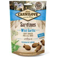 CARNILOVE dog SARDINES/wild garlic - 200g, 1500580