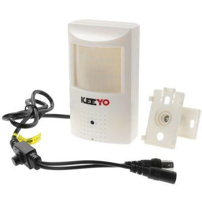 Kamerki i rejestratory video KEEYO IVEL Electronics