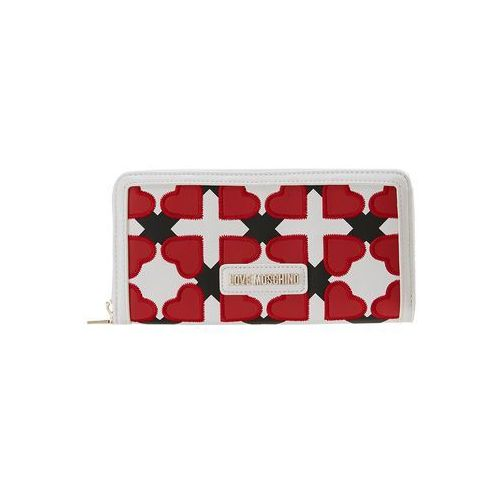 Love Moschino VALENTINES WALLET Portfel fantasy colour