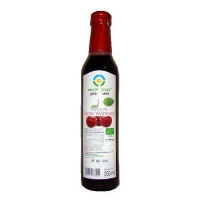 Napoje, wody, soki Bio Food