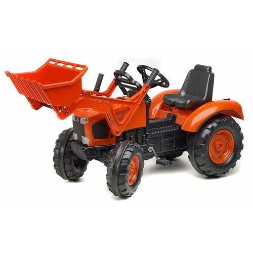 Falk traktor Kubota z przednią łopatą (3016200206248)