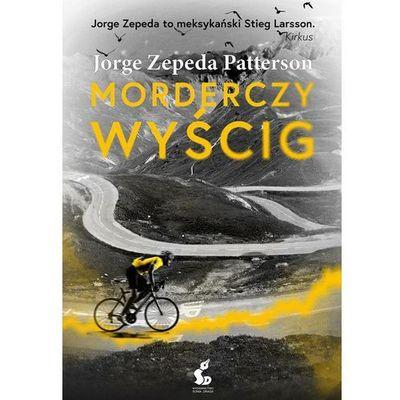 E-booki Jorge Zepeda-Patterson