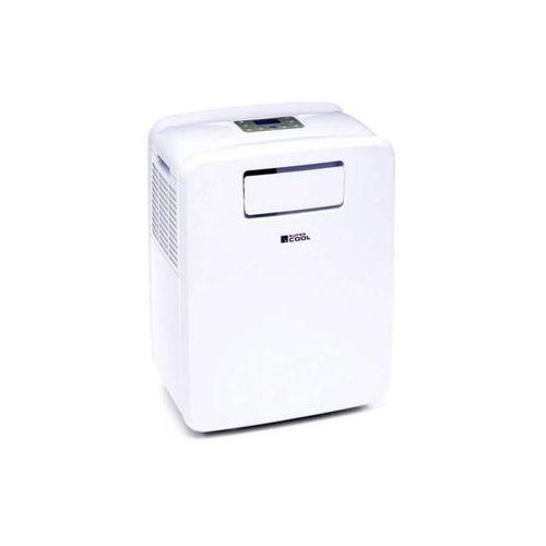 Fral Klimatyzator przenośny super cool fsc03 -wydajność 6 - 8 m2 - cichy i mały klimatyzator jest dostępny -dodatkowy rabat