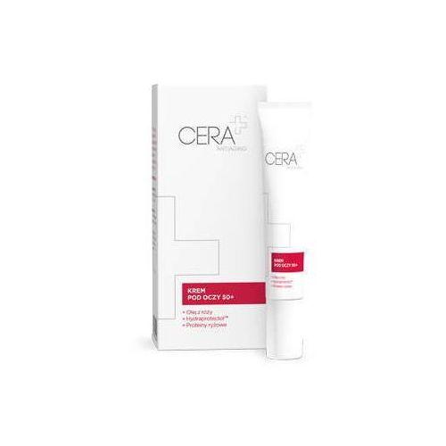 Cera+ antiaging krem pod oczy 50+ 15ml Synoptis pharma