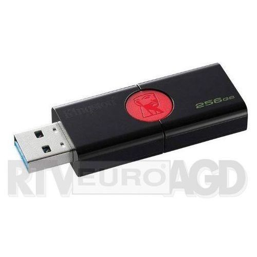 Kingston DataTraveler 106 256GB USB 3.1